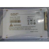 "SSD диск 2,5"" 120GB KUNUP SATA-III K168-120 500/400MB/S, Новый [KNP120]"