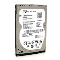 "!Жесткий диск 2,5"" slim 500GB Seagate Laptop Thin ST500LM021 SATA-III 7200rpm 32Mb [5201]"