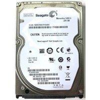 """*Б/У* Жесткий диск 2,5"""" 250Gb Seagate ST9250315AS SATA-II 5400rpm, с разбора [BUR0067-4]"""