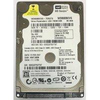 """*Б/У* Жесткий диск 2,5"""" 80Gb SATA-II/III 5400rpm, с разбора, в ассортименте [HDD80-X]"""