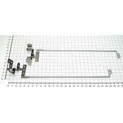Петли для ноутбука Lenovo Ideapad G500, G505, G510 (AM0Y0000300, AM0Y0000400)