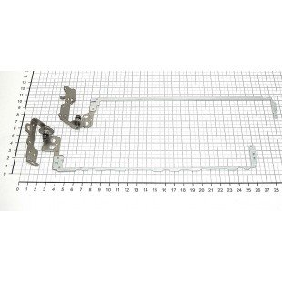Петли для ноутбука HP 250 G6, 255 G6, 15-BS (TPN-C129, TPN-C130)