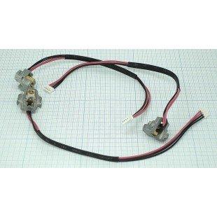 Разъем для ноутбука HY-AC031 ACER ASPIRE 8920 8930 с гнездом и кабелем
