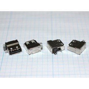 Разъем для ноутбука USB №108