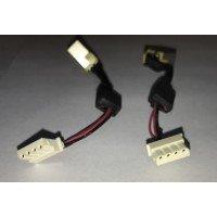 Разъем питания для ноутбука Acer Aspire 5250 5551 7551 E1-421 V3-431 V3-771, с кабелем [20612]