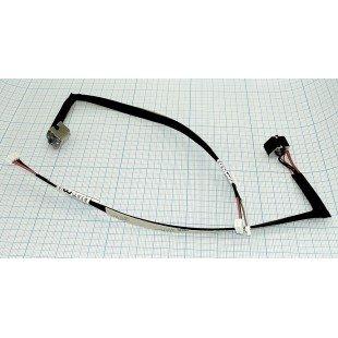 Разъем для ноутбука HY-HP001 HP Probook 4310S, 4410, 4710S с кабелем