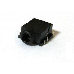 Аудио (audio) разъем для HP G4-2000, G6-2000, G7-2000 наушники микрофон [AU026]