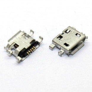 Разъем microUSB для ZTE N760, Blackberry 8900