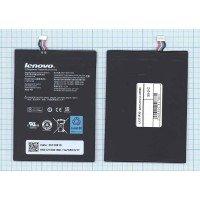 Аккумуляторная батарея L12T1P33 для Lenovo A1010, A3000, A3000-H, A5000 3500mAh 3.7V