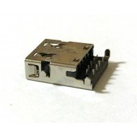 Разъем USB для ноутбука HP G6-2000 [U056]