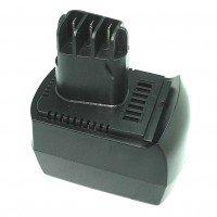 Аккумулятор для METABO (p/n: 6.02151.50), 2.0Ah 12V [6500]