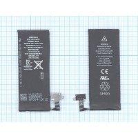 Аккумуляторная батарея для Apple iPhone 4S 3,7V 5.3Wh [6325]