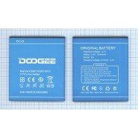 Аккумуляторная батарея X5 для DOOGEE X5 / X5C / X5 Pro [6331]