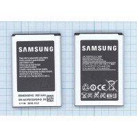 Аккумуляторная батарея EB483450VU для Samsung C3630, C3752, S5350