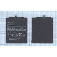 Аккумуляторная батарея BN34 для Xiaomi Redmi 5A 2900mAh 11.17Wh 3,85V