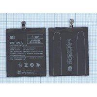 Аккумуляторная батарея BN30 для Xiaomi Redmi 4A 3100mAh / 11.94Wh 3,85V [6349]