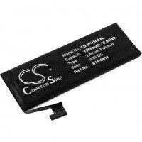 Аккумуляторная батарея для Apple iPhone 5 3.8V / 1590mAh / 6.04Wh CS-IPH500XL
