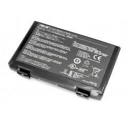 Аккумуляторная батарея для ноутбука Asus K40, K50, K51, K60, K61, K70, P50, P81, F52, F82, X50, X65 (11.1 В 4400 мАч) ORIGINAL [B0571]