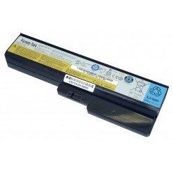 Аккумуляторная батарея для ноутбука Lenovo IdeaPad G450 G550 G555 N500 (11.1 В 4400 мАч) ORIGINAL [B0751]