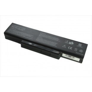 Аккумуляторная батарея (A32-F3) для ноутбука Asus A9, F3, Z94, G50 11.1 В 5200 мАч