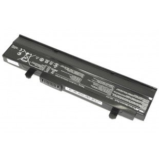 Аккумуляторная батарея для ноутбука Asus EEE PC 1015, 1016, 1215, VX6 (11.1 В 5200 мАч)