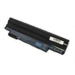 Аккумуляторная батарея для ноутбука Acer Aspire One D255 D260 eMachines 355 350 черная (2520mah 11.1 V) ORIGINAL [B0100-1]