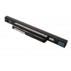 Аккумуляторная батарея AS10B31 для ноутбука Acer Aspire 3820, 4553, 4745, 4820, 5553, 5745, 5820 черная (10.8 5200 мАч) ORIGINAL [B0651]