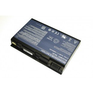 Аккумуляторная батарея для ноутбука Acer Aspire 3690 5110 5680 (14.4 В 5200 мАч)