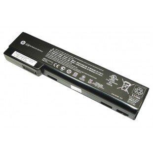 Аккумуляторная батарея HSTNN-LB2G для ноутбука HP Compaq 6560b, 8460p, 8460w, 8470p (10.8 V 4700-5100 mAh 51-55 Wh) ORIGINAL