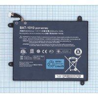 Аккумуляторная батарея для Acer Iconia Tablet A200 A210 A211, 7.4V 3280mAh 24Wh