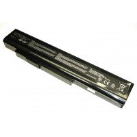 Аккумуляторная батарея A42-A15 для ноутбука DNS 0142750, 0151279 (14.4 В 5200 мАч) [B1232]