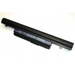 Аккумуляторная батарея AS10B31 для ноутбука Acer Aspire 3820, 4553, 4745, 4820, 5553, 5745, 5820 черная (10.8 7800 мАч) [B0652]