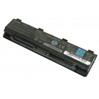 Аккумуляторная батарея для ноутбука Toshiba Satellite C800 C850 L830 M840 P850 S850 (10.8 V 48Wh 4200 mAh) [B0841]