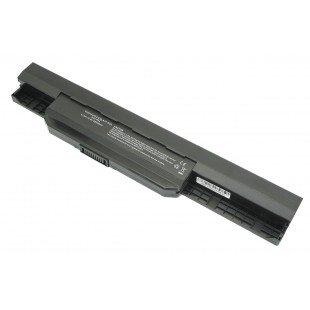 Аккумуляторная батарея для ноутбука Asus A43 A53 K43 K53 (10.8 В 5200 мАч)