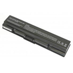 Аккумуляторная батарея для ноутбука Toshiba A200, A215, A300, A500, L300, L500 (11.1 В 5200 мАч)