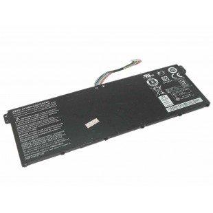 Аккумуляторная батарея для ноутбука Acer Aspire ES1-512, ES1-571 (AC14B18J), 11.4 В 3220 мАч 36Wh ORIGINAL