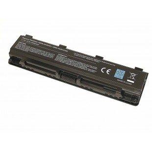 Аккумуляторная батарея для ноутбука Toshiba Satellite C800 C850 L830 M840 P850 S850 (10.8 - 11.1 V 5200 мАч)