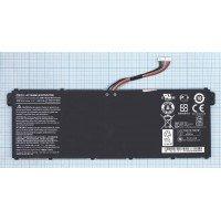Аккумуляторная батарея для ноутбука Acer Aspire E3-111, V5-122P (AC14B8K), 15.2 В 3220 мАч [B0116]