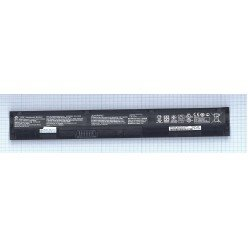 Аккумуляторная батарея (HSTNN-LB6I) для ноутбука HP Envy 15-K, Pavilion 15-P, 17-P (2600mAh 14.8 В 41Wh) черная ORIGINAL [B1301]