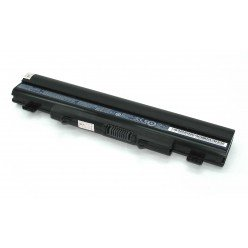 Аккумуляторная батарея для ноутбука Acer Aspire E14, E15, E5-421 (B1262), 11.1 В 56Wh ORIGINAL [B1261]