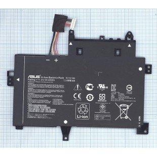 Аккумуляторная батарея B31N1345 для ноутбука Asus Transformer Book Flip TP500LN 11.4V 48Wh, ORIGINAL