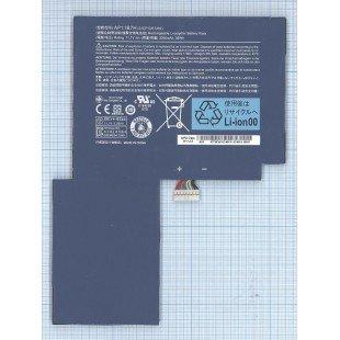 Аккумуляторная батарея AP11B7H для Acer Iconia Tab W500 W501, 11.1V 3260mAh