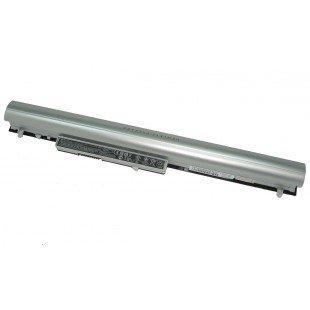 Аккумуляторная батарея для ноутбука HP Pavilion 14-n000, 15-n000, 15-n200 (41Wh 14.8 В) Silver