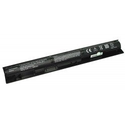 Аккумуляторная батарея (RI04) для ноутбука HP ProBook 450 G3, 455 G3, 470 G3 (2600mAh 14.8 В) черная