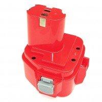 Аккумулятор для шуруповерта MAKITA 1.3Ah 12V (1220, 1233, 192681-5, 193157-5, 192698-8, 192698-A) [6495]