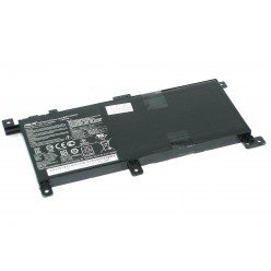 Аккумуляторная батарея C21N1509 для ноутбука Asus X556, X556U 7.6V 5000mAh 38Wh, ORIGINAL