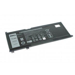 Аккумуляторная батарея 33YDH для ноутбука Dell Inspiron 17-7778, 17-7779 (15.2V 3400mAh 56Wh) Original