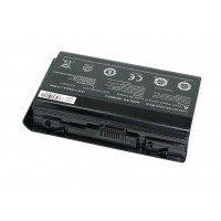 Аккумуляторная батарея для ноутбука DNS 0164801, 0164802, 0170720, W350, W370 (W370BAT-8) (14.8 В 5200 мАч) ORIGINAL