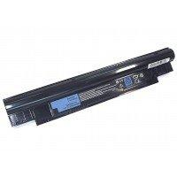 Аккумуляторная батарея для ноутбука Dell V13 11.1V 4400mAh черная OEM