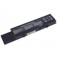 Аккумуляторная батарея для ноутбука Dell V3400 11.1V 4400mAh черная OEM